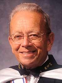 Larry Wolfe