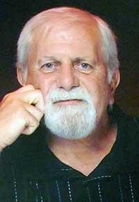 Mark Dudwick