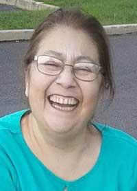 Raquel Rodriguez Galvan