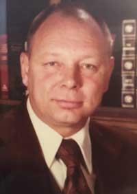 William Wehling
