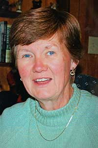 Claire Pollman