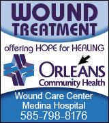 Link to Orleans Community Health website