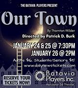 6374 Batavia Players