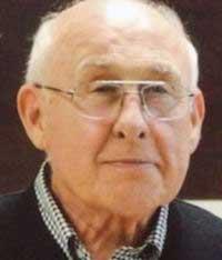 Vernon Bud Krisher