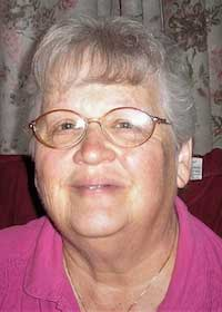 Barbara Edmister