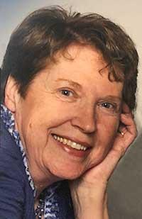 Claudia Hall