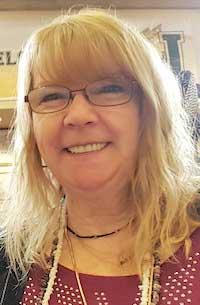 Frances Stafford