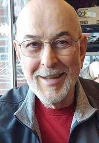Geoffrey Whittier