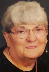 Lois Eckerd