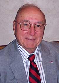 Stanley Passarell