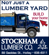 Link to Stockham Lumber website