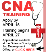 Link to CNA training information