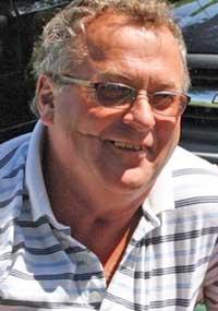 Jim Fackler