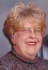 Kay Schultz