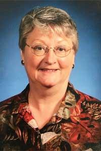 Lois Christine Walker