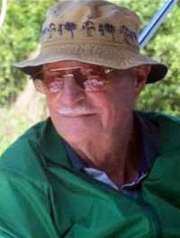 Richard Burroughs