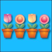 Spring Fever decorative image