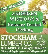 4267 Stockham Lumber