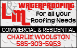 L&M Waterproofing call 303-5953