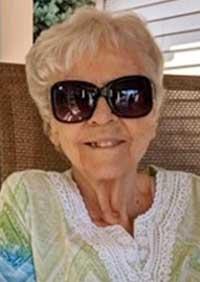 Betty Benedict