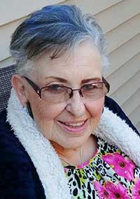 Shirley Bentley