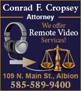 6668 Conrad Cropsey