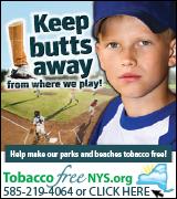 6673 Tobacco Free