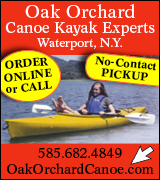 6677 Oak Orchard Canoe