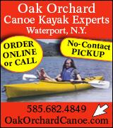 6677 Oak Orchard Canoe