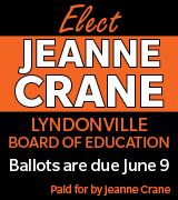 6704 Jeanne Crane