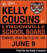 6737 Kelly Cousins