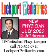 6740 Lockport Pediatrics