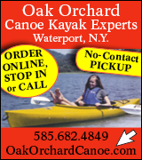 6765 Oak Orchard Canoe