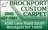 6768 Brockport Custom Carpet