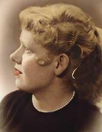 Constance Brakenbury