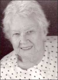 Evelyn Brower