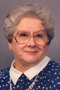 Olga Dean