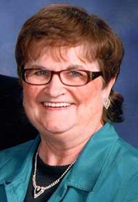 Shirley Bielak