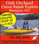 6838 Oak Orchard Canoe