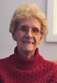 Dorothy Modlo