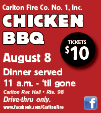Link to Carlton Fire Company on Facebook