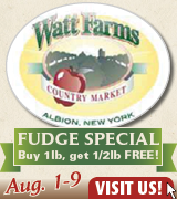 6943 Watt Farms