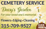 6959 Daisy's Garden