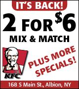 6964 KFC