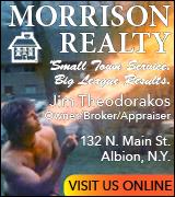 6983 Morrison Realty