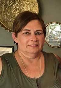 Margo Passarell