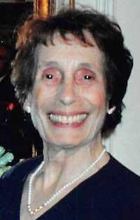 Mary Collichio