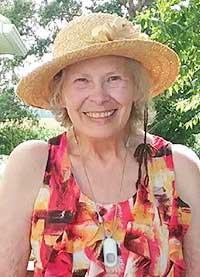 Stella Robison