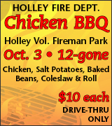 7092 Holley Fire Dept