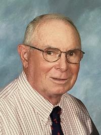 Harvey Lyndaker